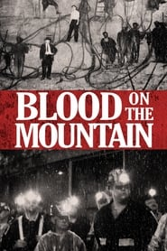 Poster for Blood on the Mountain