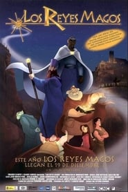 Poster The 3 Wise Men 2003