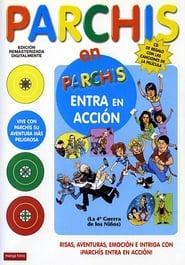 Parchís entra en acción (1983)