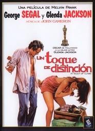 Un toque de distinción (1973) A Touch of Class