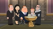 Family Guy Season 19 Episode 5 : La Famiglia Guy