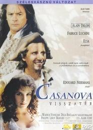 The Return of Casanova -  - Azwaad Movie Database