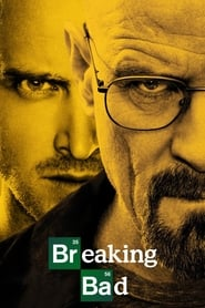 Poster Breaking Bad - Season 2 Episode 7 : Negro y Azul 2013
