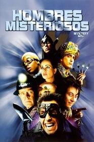 Wes Studi actuacion en Mystery Men (Hombres misteriosos)