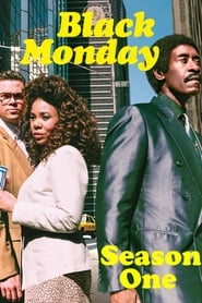 Black Monday: 1ª Temporada