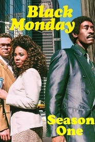 Black Monday Season 1