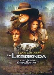 film simili a La leggenda degli uomini straordinari