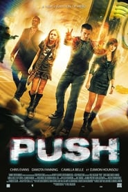 Héroes (Push)