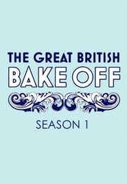 The Great British Bake Off Season 8