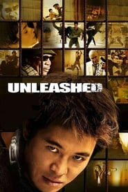 Poster for Unleashed