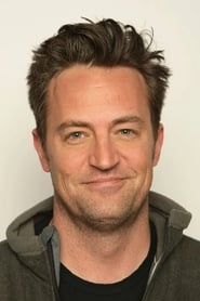 Image Matthew Perry