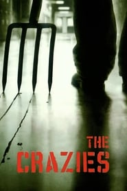 Poster for The Crazies