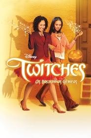Twitches: As Bruxinhas Gêmeas