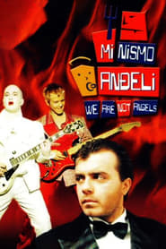 Mi nismo anđeli (1992)