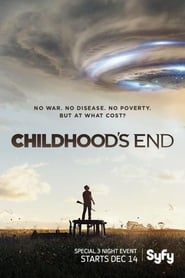 Poster Childhood's End 2015