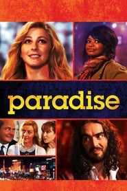 Poster for Paradise