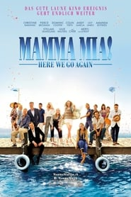 Gucke Mamma Mia! Here We Go Again