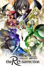 Watch Code Geass: Lelouch of the Re;Surrection (2019) Fmovies