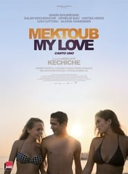 Mektoub, My Love: Canto Uno streaming