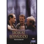 Affiche de Film Trójkąt Bermudzki