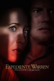 Expediente Warren: obligado por el demonio