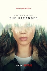 The Stranger Sezona 1 online sa prevodom