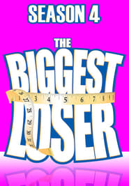 The Biggest Loser - Season 4 (2007) poster