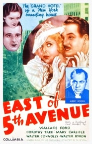 East of Fifth Avenue (1933)
