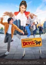 Devil on Top (2021) poster