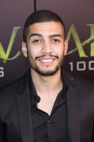 Rick Gonzalez in Arrow as Rene Ramirez / Wild Dog Image