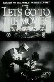 Let's Go to the Movies 1949