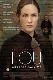 Lou Andreas-Salomé, The Audacity to be Free (Lou Andreas-Salomé)