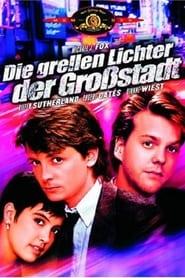 Die grellen Lichter der Großstadt (1988)