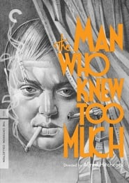 'The Man Who Knew Too Much (1934)