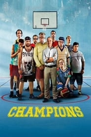 film Champions streaming