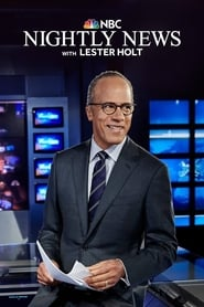 NBC Nightly News en streaming