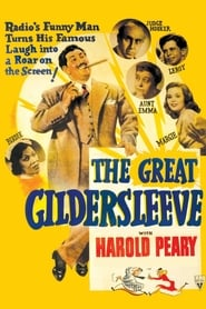 The Great Gildersleeve poster (1000x1500)