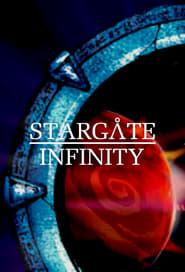 مشاهدة مسلسل Stargate Infinity مترجم أون لاين بجودة عالية