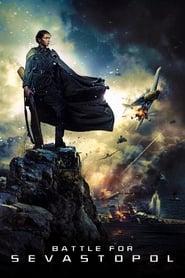Poster for Battle for Sevastopol