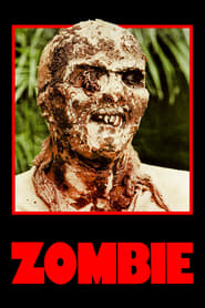 Poster for Zombie Flesh Eaters