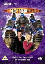 Watch Doctor Who: The Parting of the Ways 2005 Free Online