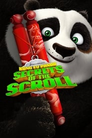 Kung Fu Panda: Secrets of the Scroll (2015)