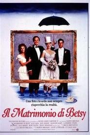 Betsys bröllop