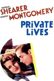 Private Lives (1931)