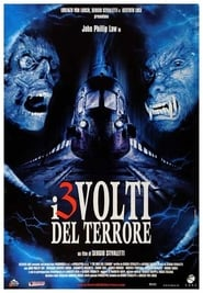 The Three Faces of Terror 2004
