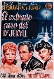 El extraño caso del Dr. Jekyll and Mr. Hyde