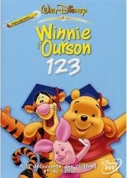Winnie the Pooh - 123's