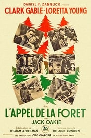 L'Appel de la forêt (1935)