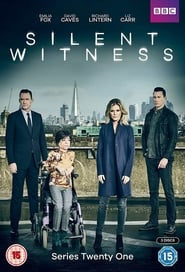 Silent Witness Season 21 Episode 3