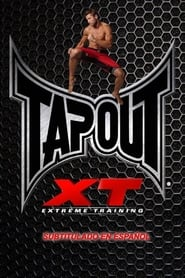 Tapout XT - Recovery And Mobility